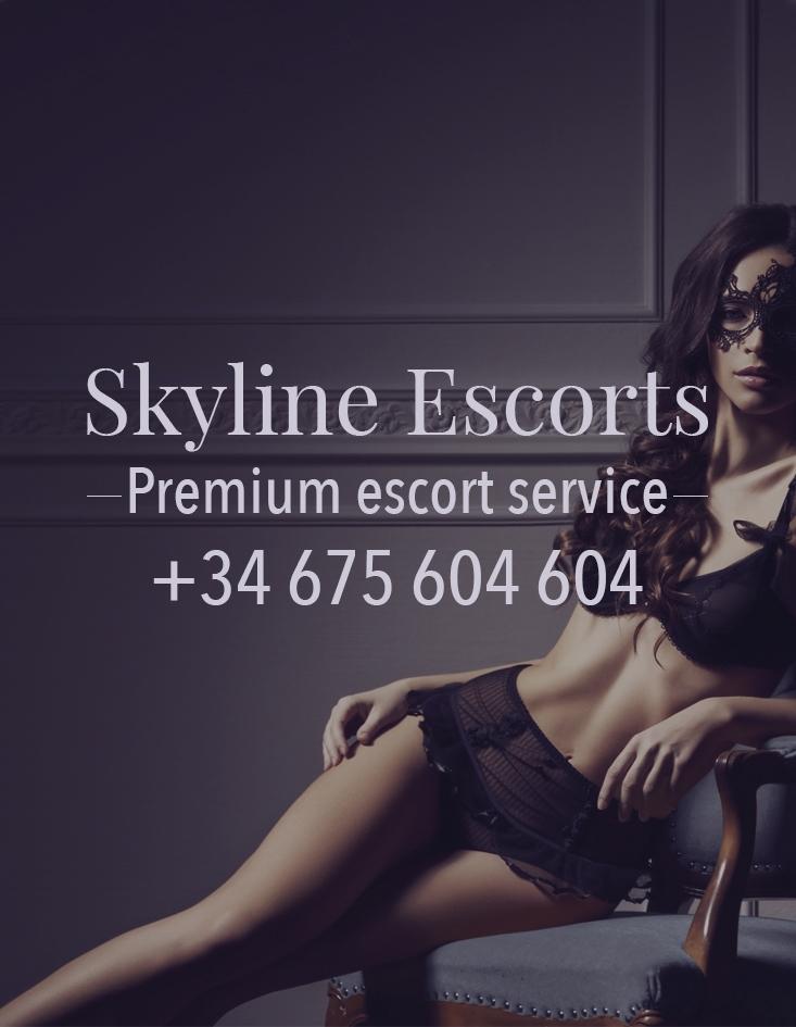 Elite Escort Agency Skyline Escorts