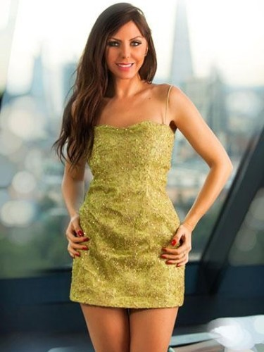Escort Cristina in London, United Kingdom - Photo: 1