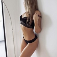 Elysium Escorts - Escort Agencies in Sydney - Zoe Maddison