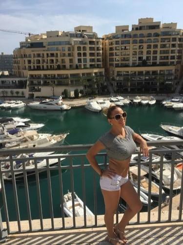 Fetish Escort Alexandra in Sliema, Malta - Photo: 1
