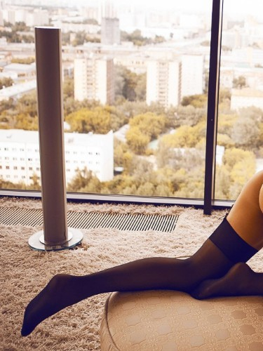 Escort Anna sexy in Moscow, Russia - Photo: 3