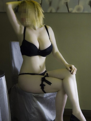 Teen Escort Soria Cobalschi in Barcelona, Spain - Photo: 6