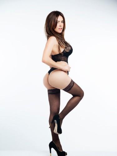 Escort Carolina Ferraz in Amsterdam, Netherlands - Photo: 3