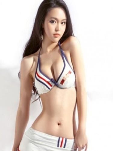 Teen Escort Sexy Asian Girl with Brown Eyes in Hong Kong, Hong Kong - Foto: 1