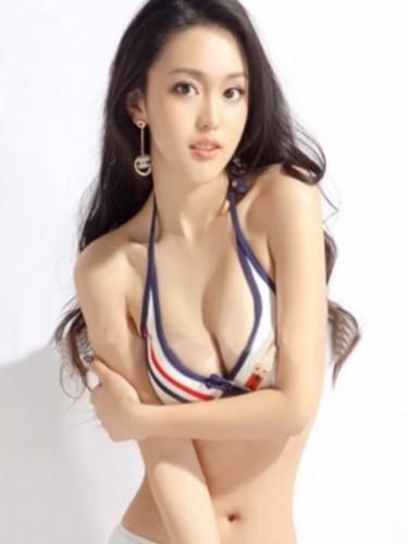 Teen Escort Sexy Asian Girl with Brown Eyes in Hong Kong, Hong Kong - Foto: 4