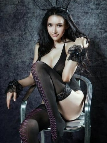 Teen Escort Akemi in London, United Kingdom - Photo: 4