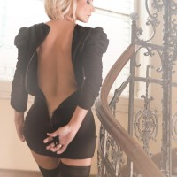 Swedish Harmony International - Escort Agencies in Sydney - Lynda