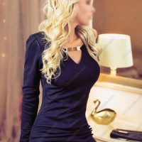 Chic Babes - Escort Agencies in Czech Republic - Kylie Crystal