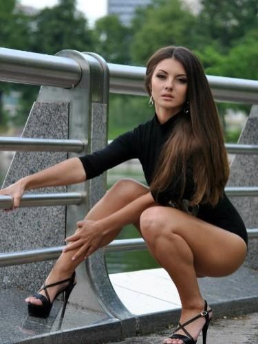 Teen Escort Adriana in Odessa, Ukraine - Photo: 6