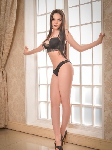 Fetish Teen Escort Carolina in Moscow, Russia - Photo: 3