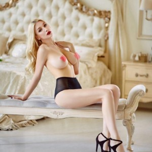 Fetish Teen Escort Angelica in Ankara, Turkey