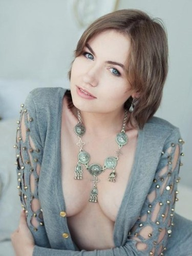 Teen Escort Camille in Rome, Italy - Photo: 3