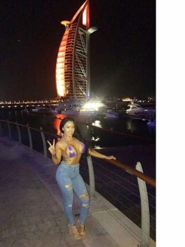 Fetish Teen Escort Cosy in Dubai, United Arab Emirates - Photo: 4