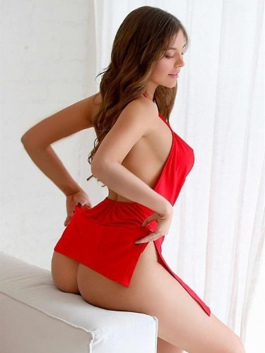 Teen Escort Uma in Moscow, Russia - Photo: 5