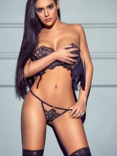 Teen Escort Sophie in Moscow, Russia - Photo: 3