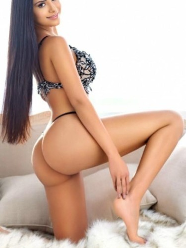 Teen Escort Sophie in Moscow, Russia - Photo: 6