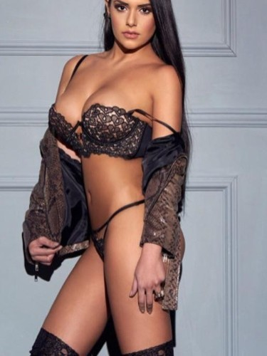 Teen Escort Sophie in Moscow, Russia - Photo: 1