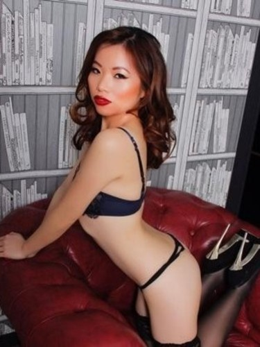 Fetish Teen Escort Sin in Cambridge, United Kingdom - Photo: 2