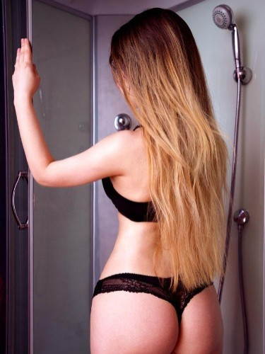 Teen Escort Alexa in Moscow, Russia - Photo: 1
