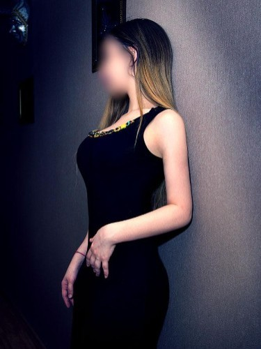 Teen Escort Alexa in Moscow, Russia - Photo: 5