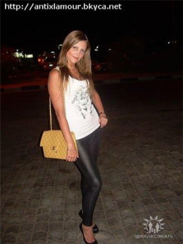 Escort Angelika in Nicosia, Cyprus - Photo: 5