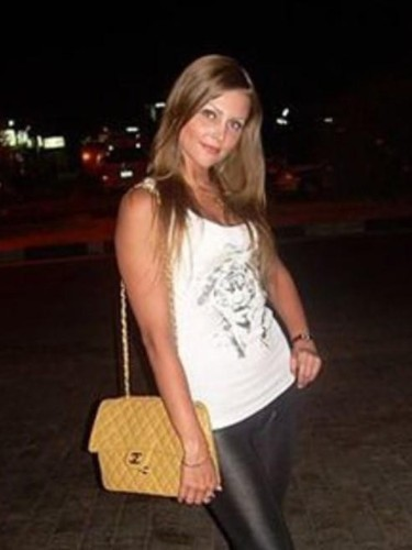Escort Angelika in Nicosia, Cyprus - Photo: 4