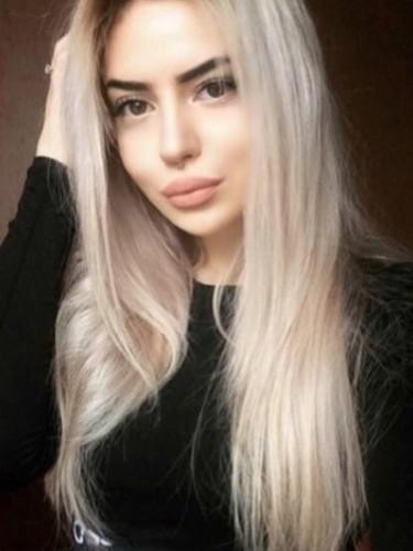 Teen Escort Silvia in Moskou, Rusland - Foto: 6