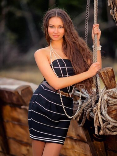 Fetish Escort Stefani in Moscow, Russia - Photo: 7