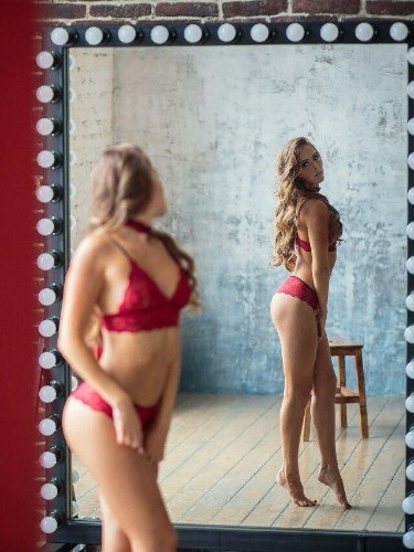 Teen Escort Anna in Brussels, Belgium - Photo: 3
