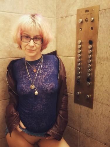 Milf Escort Callgirl in Toronto, Canada - Photo: 1