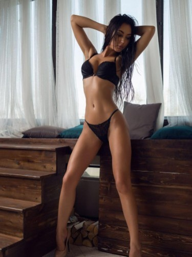 Teen Escort Susan in Moscow, Russia - Photo: 1