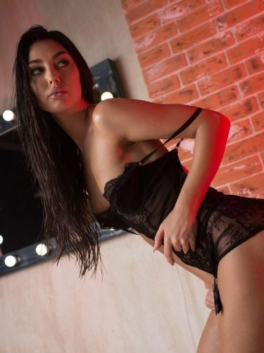 Teen Escort Susan in Moscow, Russia - Photo: 3