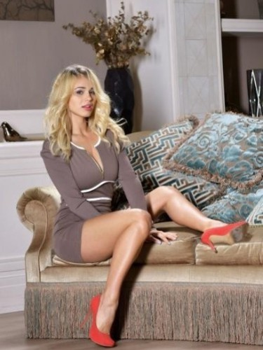 Teen Escort Gloria in Moscow, Russia - Photo: 1