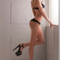 Heaven Girls - Escort Agencies in Cosenza - Karla