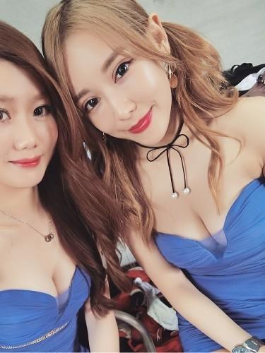 Teen Escort Shizuka and Vanessa in Hong Kong, Hong Kong - Foto: 3