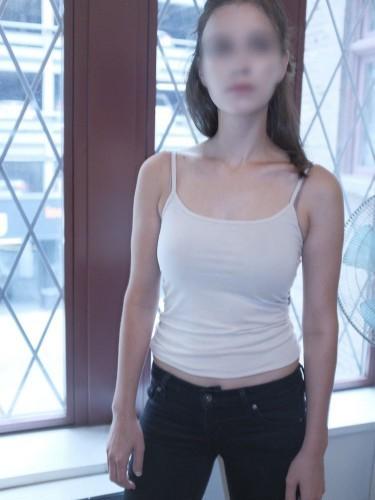 Teen Escort Sexy Alice in Bucharest, Romania - Photo: 3