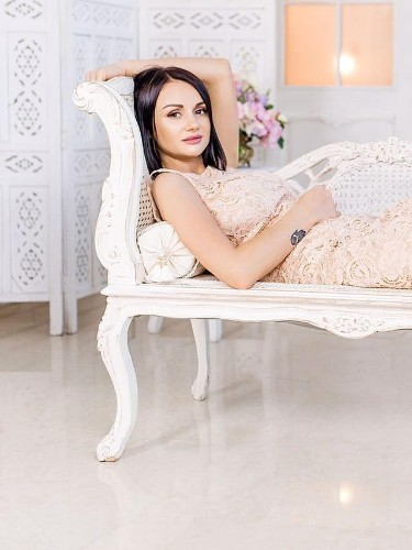 Teen Escort Adele in Moscow, Russia - Photo: 4