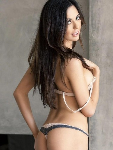 Teen Escort Angelina in Moscow, Russia - Photo: 2