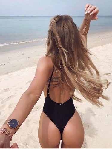 Escort Alexa in Moscow, Russia - Photo: 4