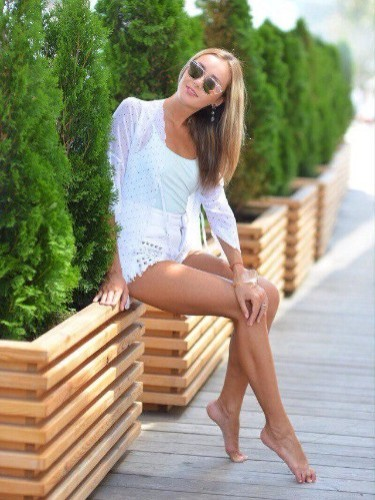Teen Escort Alisa in St Petersburg, Russia - Photo: 1