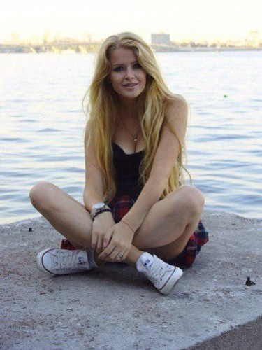 Teen Escort Cheslava in Istanbul, Turkey - Photo: 7