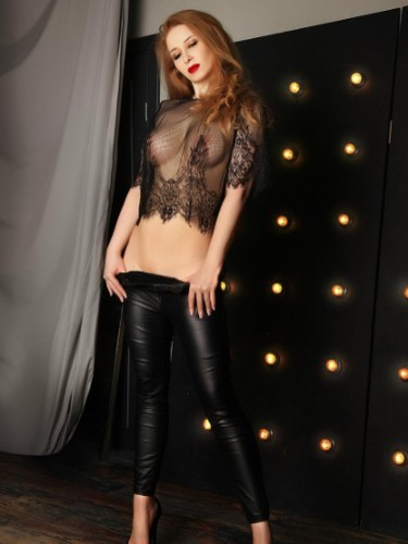 Escort Asya in Moscow, Russia - Photo: 1