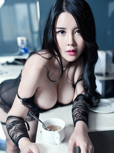 Teen Escort Ada Lin in Shanghai, China - Photo: 1