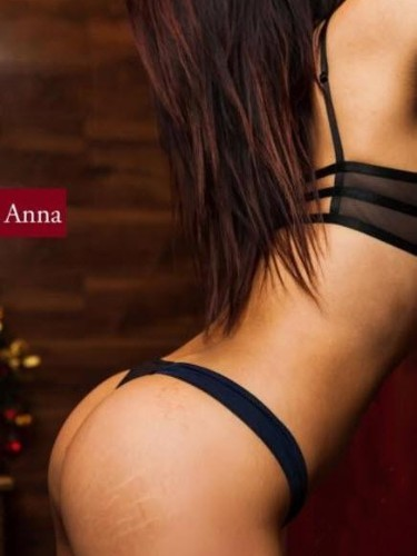 Escort Anna in The Hague, Netherlands - Photo: 3