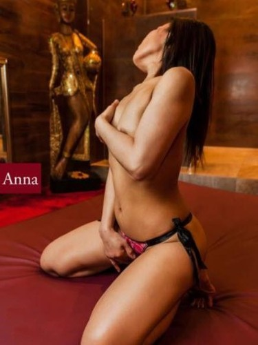 Escort Anna in The Hague, Netherlands - Photo: 6