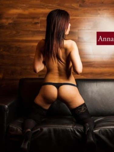 Escort Anna in The Hague, Netherlands - Photo: 4