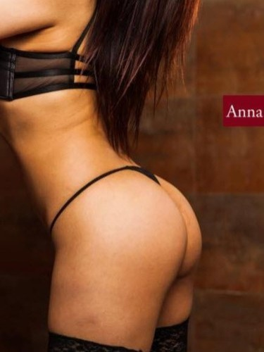 Escort Anna in The Hague, Netherlands - Photo: 7