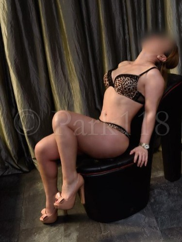 Escort Carla in Amsterdam, Netherlands - Photo: 7