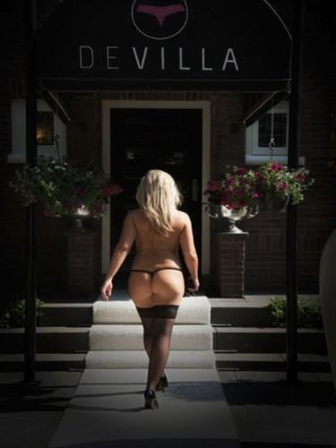 Elite Sex Club Club De Villa in Netherlands - Photo: 6 - Linda