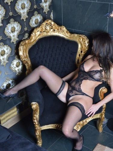 Escort Samantha in Breda, Netherlands - Photo: 7